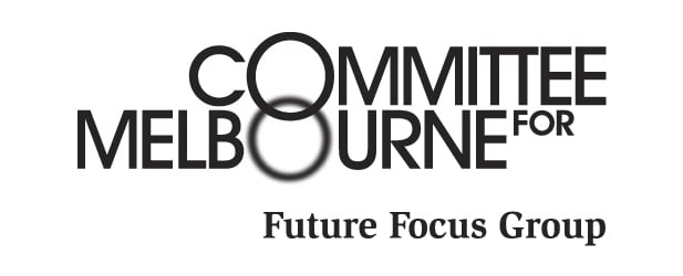 Committee For Melbourne logo